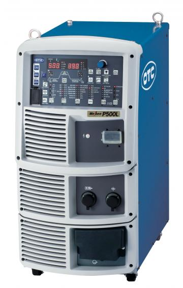 WB-P500L Weld Power Source | OTC DAIHEN