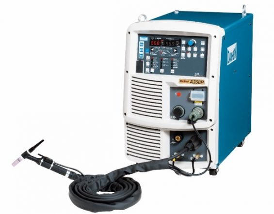 WELBEE WB-A350P Dual-Inverter, AC/DC TIG Weld Power Source